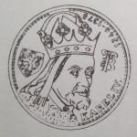 dukaty Karel IV