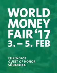 World Money Fair Berlin 2017