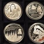 euro pamatne mince